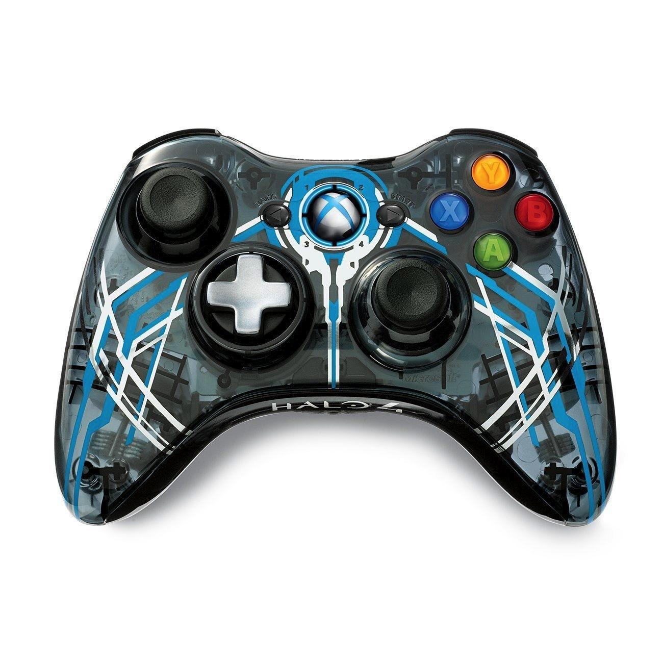 Foto de Xbox 360 edición especial Halo 4 (6/8)