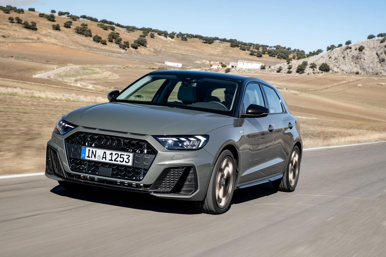 Audi A1 2018, toma de contacto