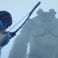 Prey for the Gods quiere ser el nuevo Shadow of the Colossus