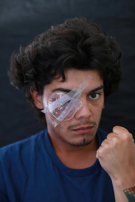 Eyes 10 Luis