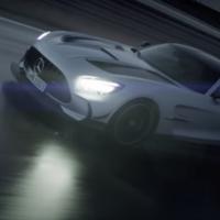 El Mercedes-AMG GT Black Series está por llegar, hasta con 720 hp y preparación lista para cualquier circuito