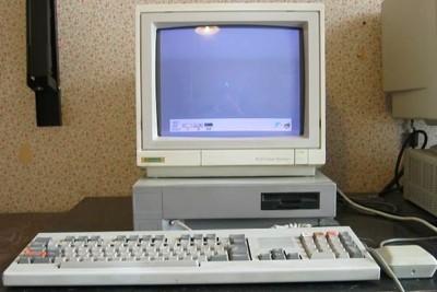 Acorn Archimedes: especial ordenadores desconocidos