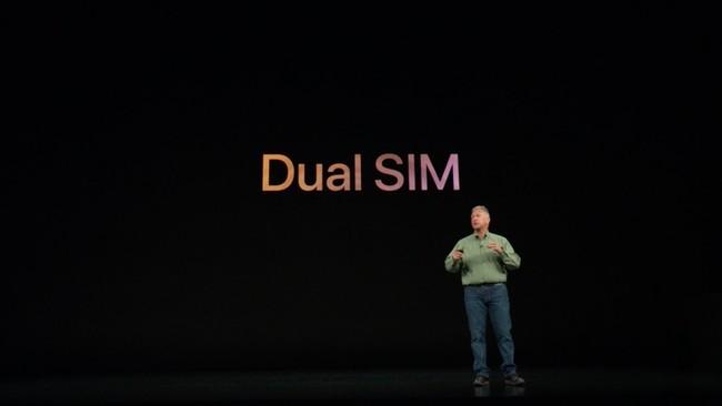 El dualSIM a medias de los nuevos iPhones: solo es posible si tu operador soporta la eSIM
