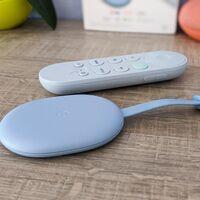 Google actualiza el Chromecast con Google TV: resolución, HDR y frecuencia en pantalla al alcance de un click