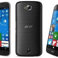 Microsoft fulmina al Acer Liquid Jade Primo de la Tienda de Microsoft en Estados Unidos