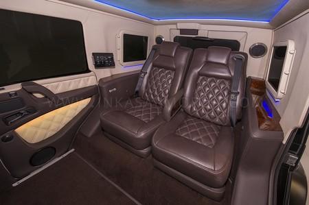 Mercedes Amg G63 Blindado 3