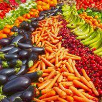 Inventan el primer aerosol biológico que alarga la vida de la fruta y reduce el desperdicio alimentario