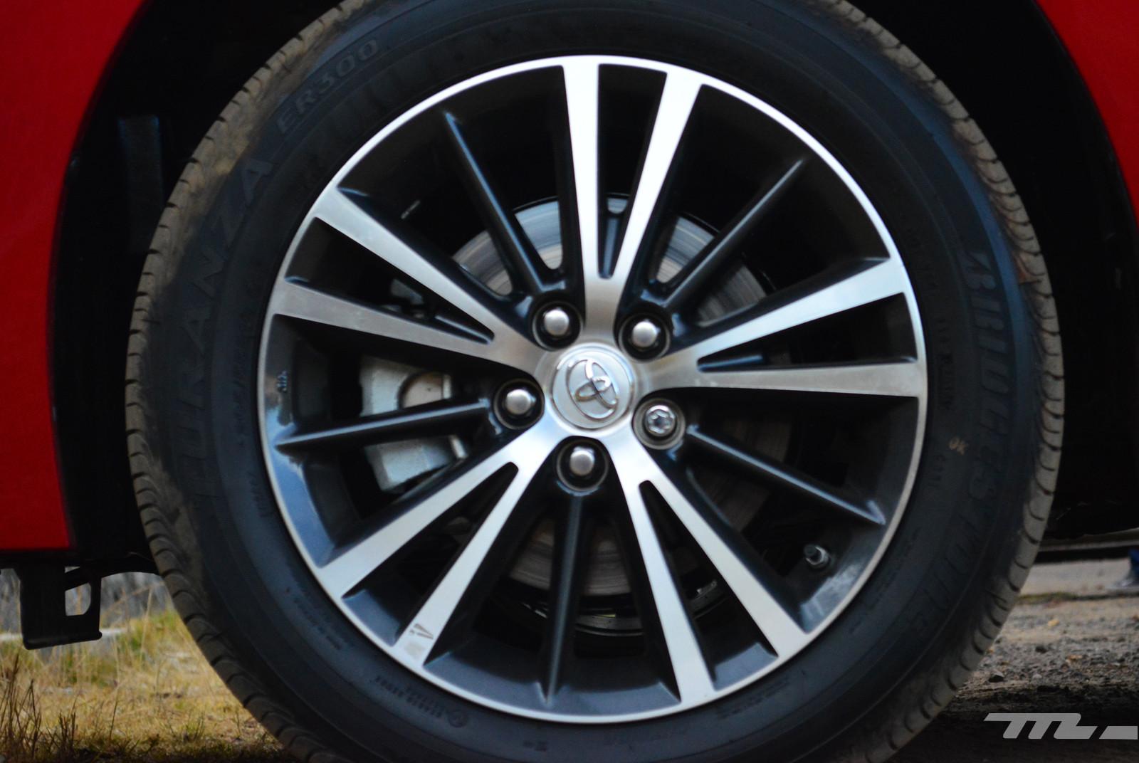 Foto de Comparativa: Mazda3 vs. Nissan Sentra vs. Toyota Corolla vs. Volkswagen Jetta (47/60)