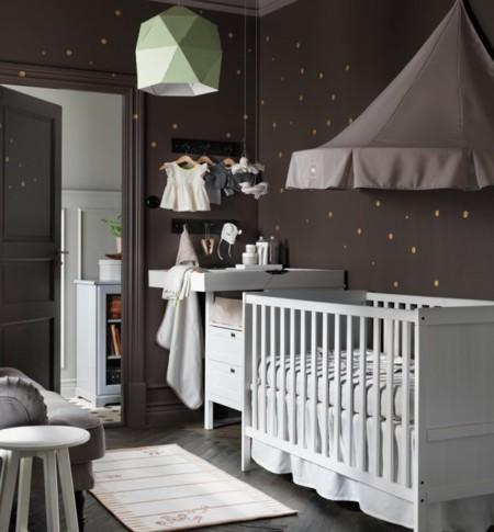 Cat logo ikea 2016 novedades para los dormitorios infantiles - Ikea habitaciones bebe ...