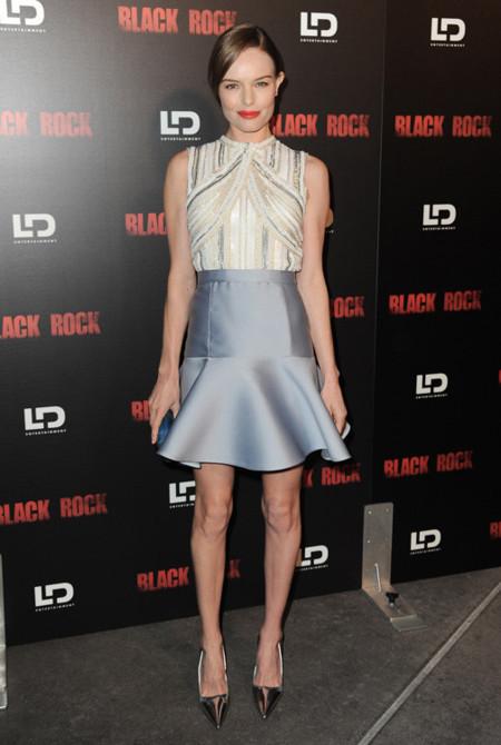 total Kate Bosworth Prada look fiesta