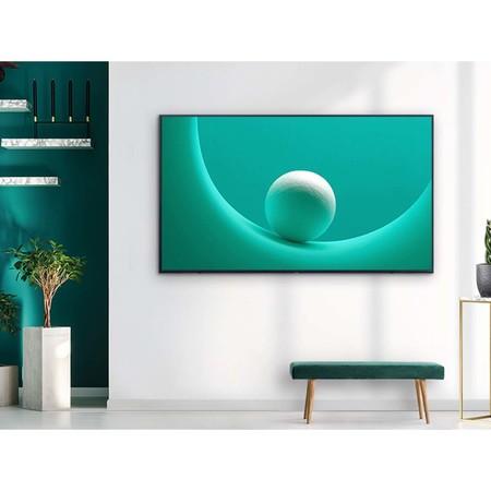 Samsung QE55Q60R de oferta solo hoy en los eBay Days: una smart TV QLED de 2019 a 829 euros