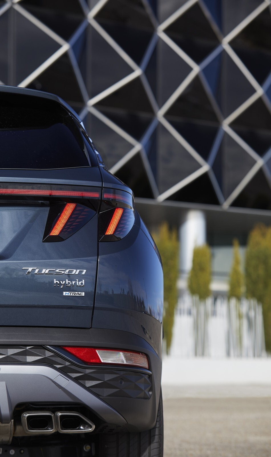Foto de Hyundai Tucson 2021 (12/42)