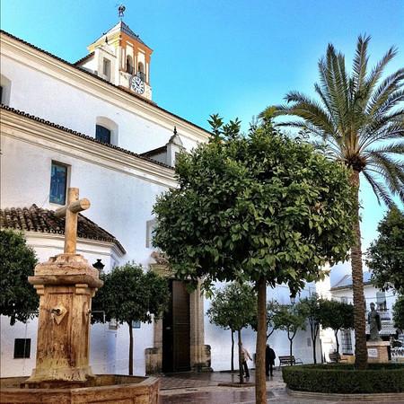 Cinco rincones para conocer la otra cara de Marbella