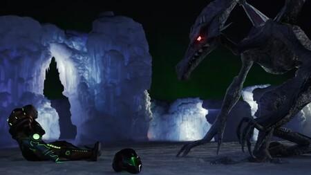 Este brutal cortometraje de acción real de Metroid te hará desear con más ganas todavía que la saga llegue a contar con una película