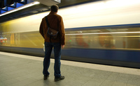 Consejos para los que viajan sólos por primera vez