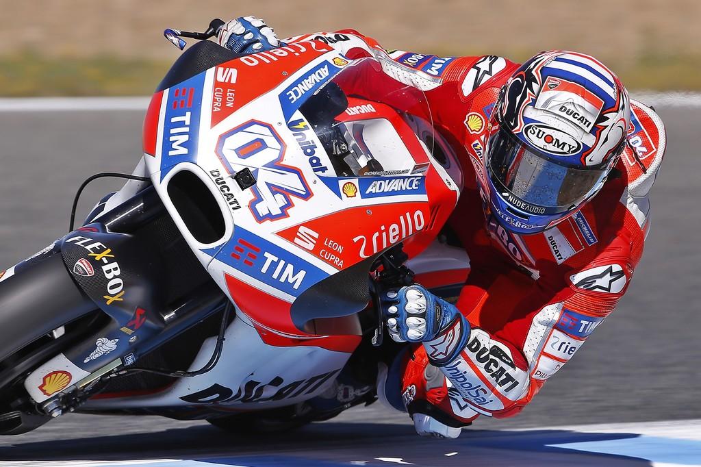 Andrea Dovizioso Ducati 2017 4