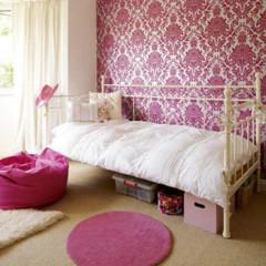 Foto 6 de 9 de la galería casas-que-inspiran-un-piso-muy-femenino en Decoesfera