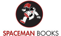 Nace Spaceman Books