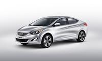 Hyundai Langdong, también conocido como Hyundai Elantra