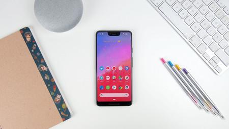 Ya es Black Friday en la tienda de Google: 100 euros de descuento en el Pixel 3, Home Mini a 29 euros y más