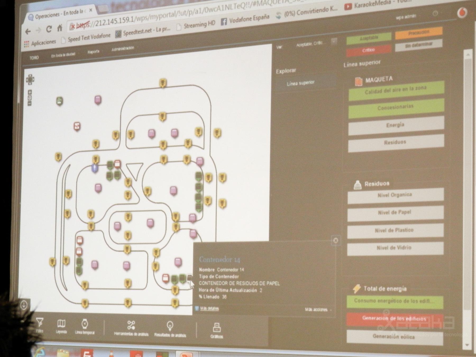 Foto de Vodafone Ciudad Conectada (11/12)