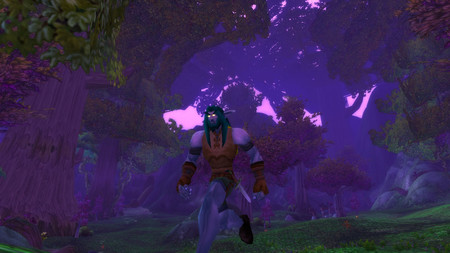 World of Warcraft Classic - Avance