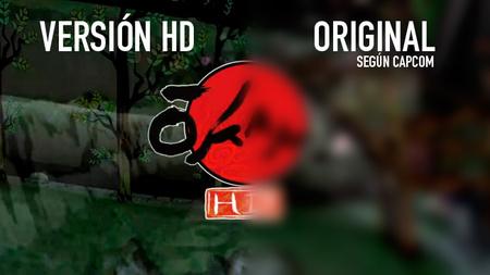 No hay nada mejor que una comparación entre el 'Okami' original y el nuevo 'Okami HD'