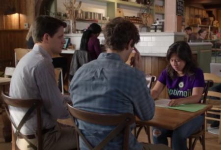 Silicon Valley, temporada 5 episodio 1
