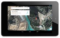Google actualiza Maps para móviles con mejoras sobre información de tráfico y una interfaz para tablets