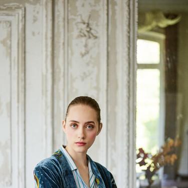 Como ser la más estilosa en casa con la colección 'homewear' de Zara Home