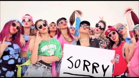 Cancion Sorry Justin Bieber