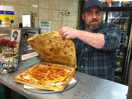 Caja Pizza 3