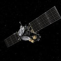 En 9 años, tendremos muestras de las lunas de Marte gracias a Japón