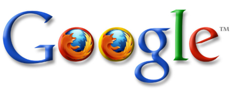Google vs Firefox