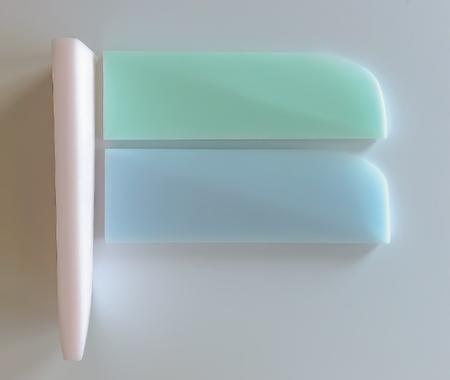 Cuchillos minimalistas