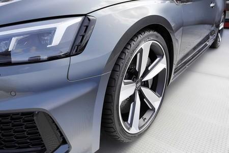 La tecnología que ha convertido al neumático en un producto de alta ingeniería