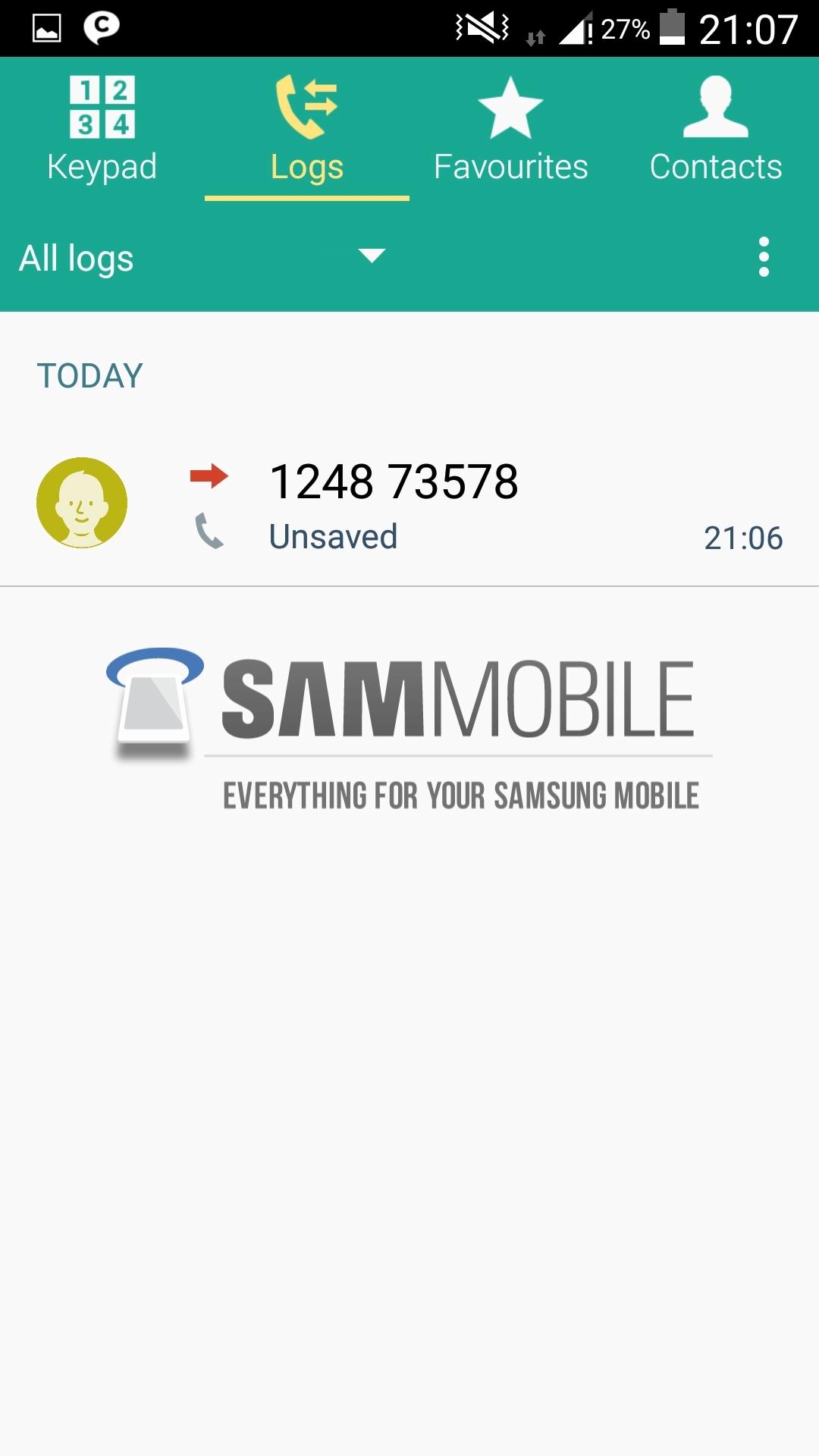 Foto de Android L para Samsung Galaxy S5 (13/39)