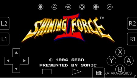 Shining Force Ii Android