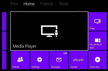He probado el nuevo Media Player de XBox One y esto es lo que me he encontrado