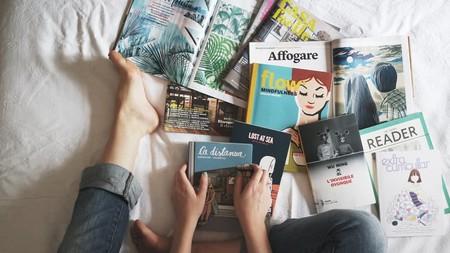 123 novelazas para que tengas lectura hasta el Día del Libro... del año que viene