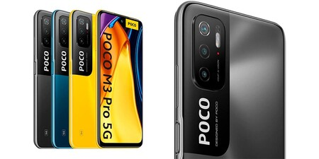 Poco M3 Pro 2