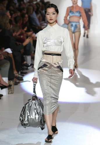Foto de Marc Jacobs, Primavera-Verano 2010 en la Semana de la Moda de Nueva York (3/20)