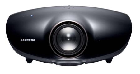 [IFA 2007] Proyector Samsung SP-A800B, entra por los ojos