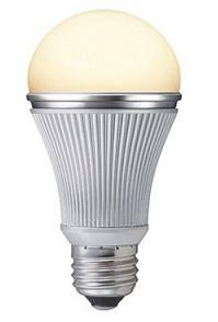 Bombillas LED de Sharp, todo ventajas para nuestra casa