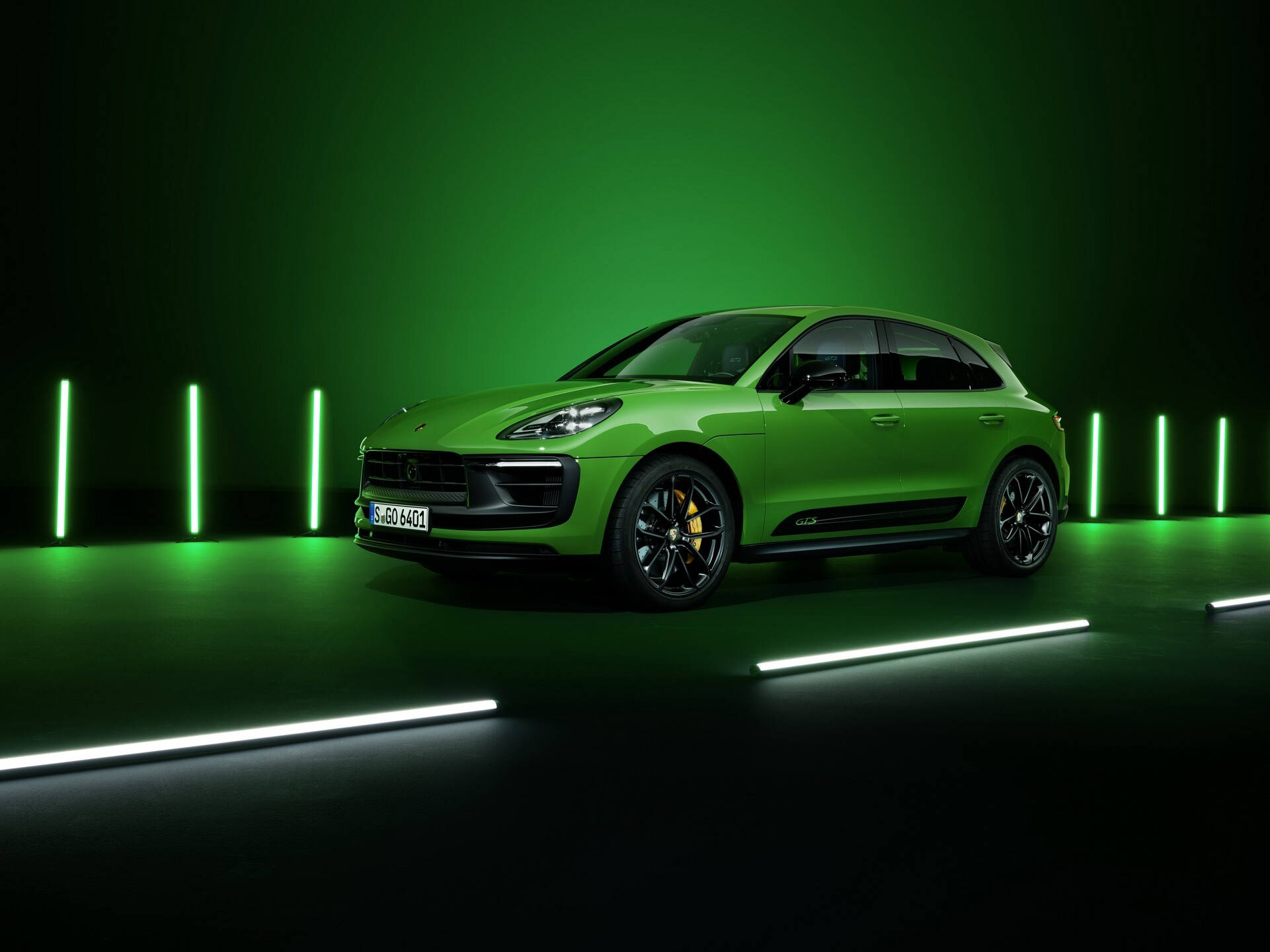 Foto de Porsche Macan 2022 (19/59)