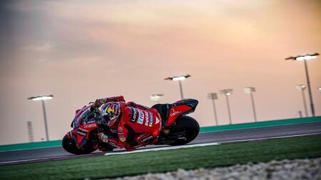 Ducati tiene la kriptonita contra Yamaha: 20 CV más y un récord no oficial de velocidad punta de 357,6 km/h