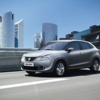 Suzuki Baleno, el nuevo hatchback subcompacto que no quiere reemplazar al Swift