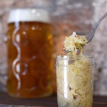 Qué es y cómo podemos usar el ácido láctico a nuestro favor para tener deliciosas comidas en la cocina