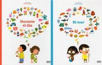 Mis primeros libros ilustrados, fabulosas enciclopedias para niños