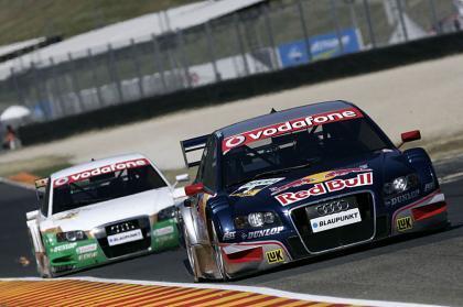 Pole de Audi en Mugello